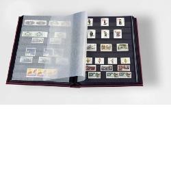 stockboek zwart 1