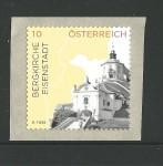 2015 - Bergkirche Eisenstadt rol