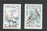 1270-1271 Vogels