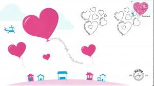 FDC 713 Liefde