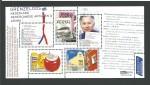 406 Grenzeloos Nederland - Nederlandse Antillen