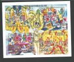 419 Arubaans Carnaval