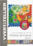 2016 - Yvert Frankrijki voor