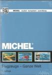 Michel - Vliegtuigen - Ganze Welt  1ste uitgifte