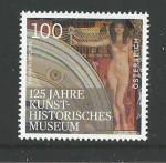 125 jr Kunsthistorisch Museum