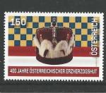 2016 - 400 jr Erzhrtzogshut