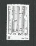2016 - Ester Stocker