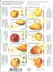 2016 - Appels en peren KB