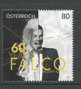 2017 - Falco