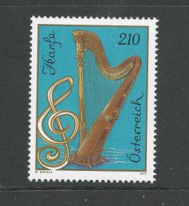 2017 Harp